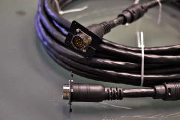 Awe Inspiring Industrial Medical And Military Cables Molding Technology Transfer Wiring 101 Relewellnesstrialsorg
